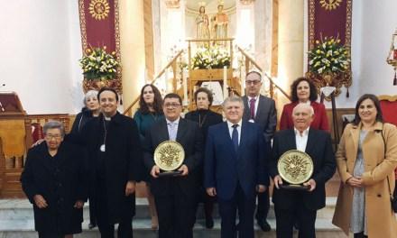 Concesión en Calasparra del XV Galardón Agrícola San Abdón y San Senén