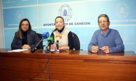 La Sede Permanente de la Universidad de Murcia en Cehegín premiará  los mejores trabajos Fin de Grado y Fin de Máster relacionados con Cehegín