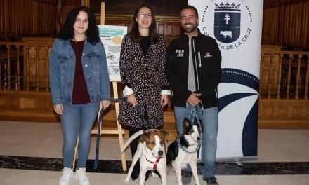 El Ayuntamiento de Caravaca abre el plazo de inscripción en la I Jornada de Educación Canina y Tenencia Responsable de Animales