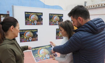 La Concejalía de Juventud del Ayuntamiento caravaqueño celebra este sábado el 'Día Internacional del niño'