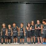 El Club Baloncesto Bullas se presenta ante su afición