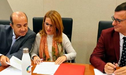 Aprobada en la Asamblea la iniciativa del PSOE para el desdoblamiento de la carretera que une la salida 61 de la RM-15 con el casco urbano de Caravaca
