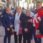 El Ayuntamiento de Campos del Río pone fin a una semana llena de actividades para concienciar e informar sobre la violencia sexista
