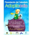 Cehegín pone en valor Adaptaocio en el Día Internacional de las Personas con Discapacidad