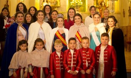 Archivel despide sus Fiestas Patronales en honor a Santa Bárbara