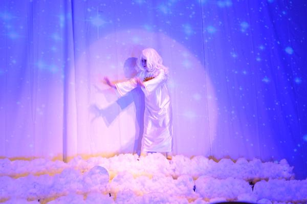 Teatro en el CEIPLas Pedreras para dar la bienvenida a la Navidad