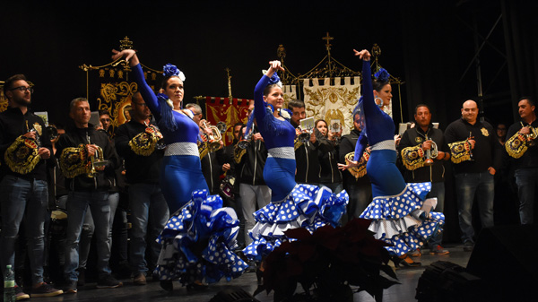 Grupo de Danza «Espiga de Oro»