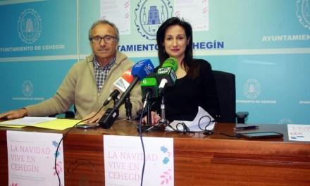 Más de 50 actividades para vivir la Navidad en Cehegín