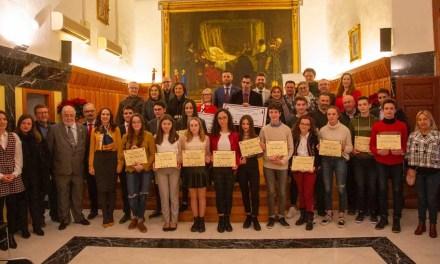 Entregados los premios literarios Albacara