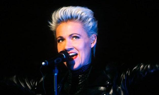 """Alternando cruel sufrimiento con gloria del éxito, fallece Marie Fredriksson, cantante de """"Roxette"""""""