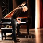 Ciencia y Música se unen en el Concierto SOLO PIANO