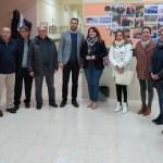 El Ayuntamiento de Caravaca estudia con la Consejería de Educación y Cultura del Gobierno regional necesidades y proyectos para el municipio