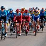 La etapa inaugural de la Vuelta Ciclista a la Región de Murcia tendrá como meta el Castillo de Caravaca