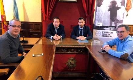 Más de un millón de euros en ayudas para la rehabilitación y renovación urbana de Mula