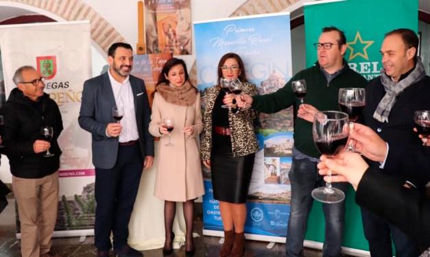 El prestigioso chef murciano Pablo González-Conejero da el pistoletazo de salida a la XII Ruta de la Tapa y el Cóctel de Cehegín