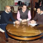 Juventud Cehegín colabora en la campaña «Región de Murcia Bajo Cero» facilitando la inscripción de las personas interesadas