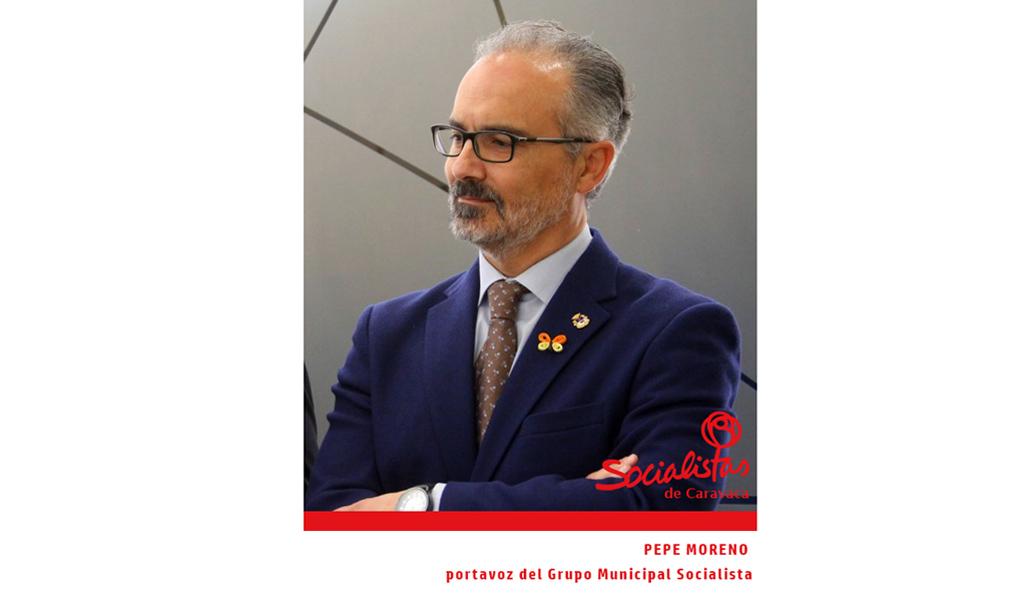 José Moreno declina asistir al acto del Consejo de Gobierno al considerar que López Miras lo difamó