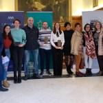 Restaurante El Arco, Segway Chucherías y Pub La Nota, ganadores de la VI edición de 'De Tapas en Caravaca'