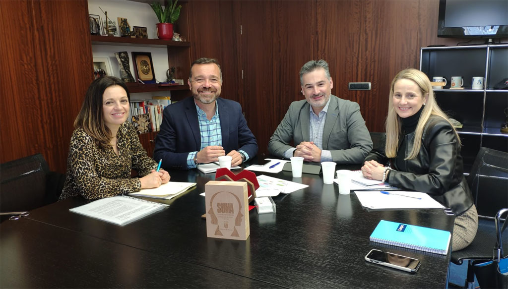 El Ayuntamiento de Cehegín busca implantar en el municipio proyectos de apoyo para las personas con discapacidad