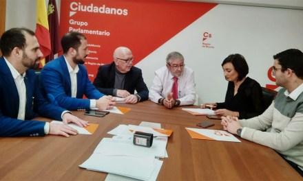 Ciudadanos dará un nuevo impulso al turismo a través de la potenciación y conexión de la oferta en todos los municipios de la Región