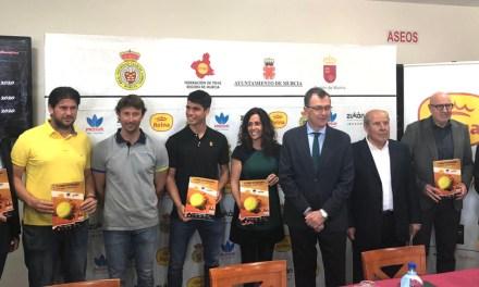 El II Torneo Internacional de Tenis Club de Campo de Murcia se disputará del 2 al 8 de marzo con Carlos Alcaraz como protagonista