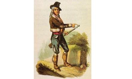 2 de Septiembre de 1793: Contrabandistas y ladrones en el término municipal de Caravaca