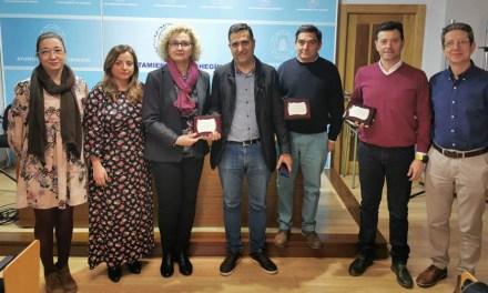 Los estudiantes de 4º de la ESO de Cehegín participarán en la II Olimpiada Constitucional de la Universidad de Murcia