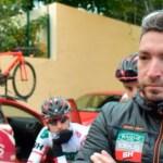 Adrián López: «Es un gran salto en mi carrera dar el salto al World Tour con Team Ineos»