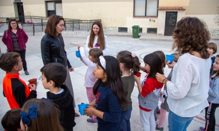 El Ayuntamiento de Caravaca implanta de forma pionera en el municipio el programa regional 'Mi familia concilia', con dos horas diarias de actividades extraescolares