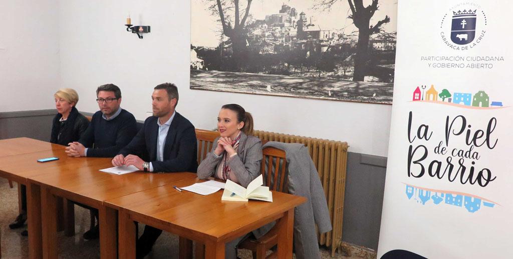Más de un centenar de vecinos del barrio de Extremadura inicia los encuentros vecinales, comunicando al Ayuntamiento sus propuestas de mejora
