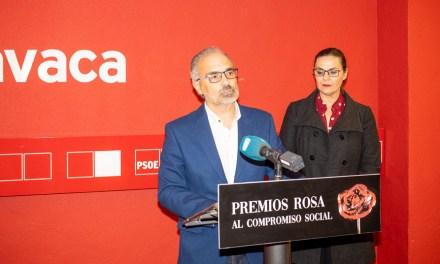 Los  II Premios Rosa al compromiso social tendrán lugar el próximo 28 de febrero en el Teatro Thuillier