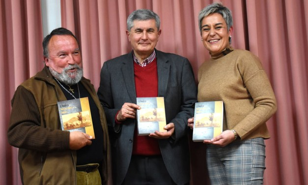 Presentado en Calasparra «El hospicio de Nuestra Señora de los Ángeles» de Marcial García