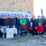 Más de mil corredores y senderistas participarán el 15 de marzo en la segunda edición de 'Assota Trail'