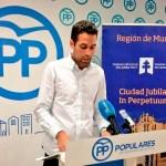 PSOE de Caravaca, hablar por hablar