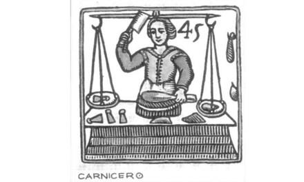 16 de junio de 1814: Prohibición de la venta de carne sin registrar