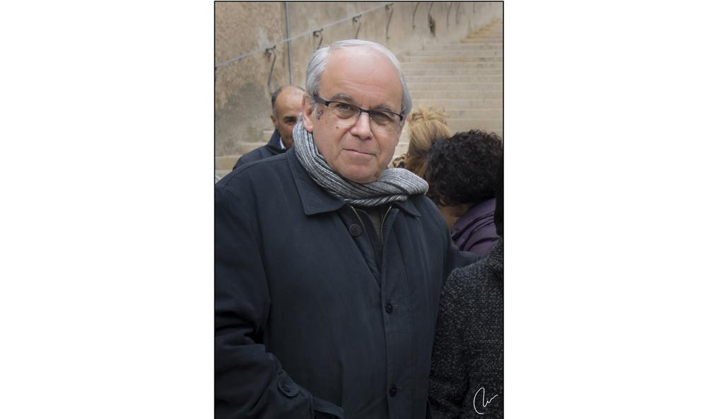 Antonio González Noguerol, nombrado Pregonero de la Semana Santa 2020 de Cehegín