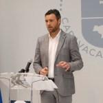 El Ayuntamiento de Caravaca habilita una cuenta solidaria para unificar las donaciones que ayuden a paliar los efectos socioeconómicos de la crisis del coronavirus