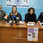 El Ayuntamiento de Cehegín pone en marcha una app para prevenir la Violencia de Género