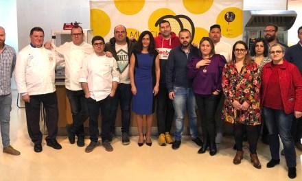 Turismo organiza un ciclo de jornadas gastronómicas para mostrar el potencial de los productos de la Región