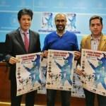 Se presenta el II Festival de Taekwondo Ciudad de Cehegín