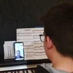 La Escuela Municipal de Música de Calasparra, ante el COVID-19