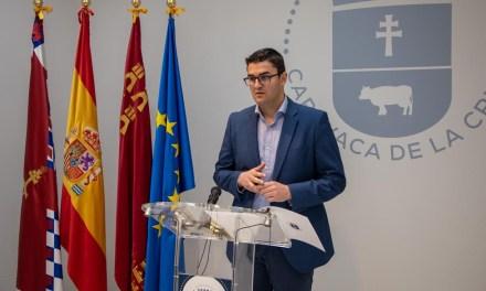 La Concejalía de Hacienda del Ayuntamiento de Caravaca anuncia la suspensión de los vencimientos de pago de abril