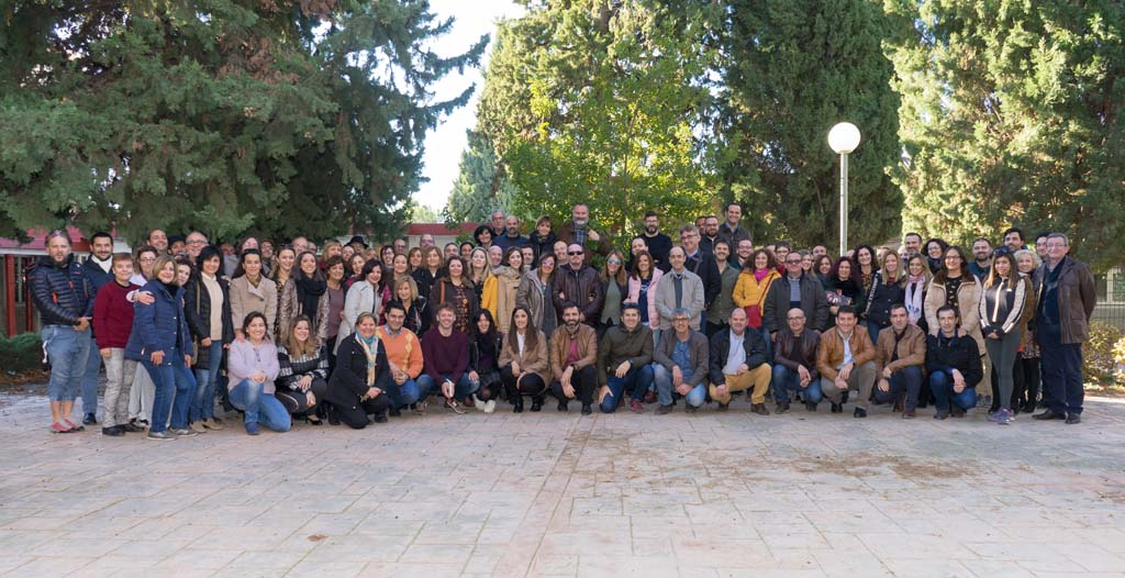 IES Ginés Pérez Chirinos, más de cincuentas años formando miles de estudiantes de la comarca del Noroeste