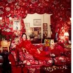 Coronahistorias de mujeres I: Consejos para decorar si estás recluida, por Diana Vreeland