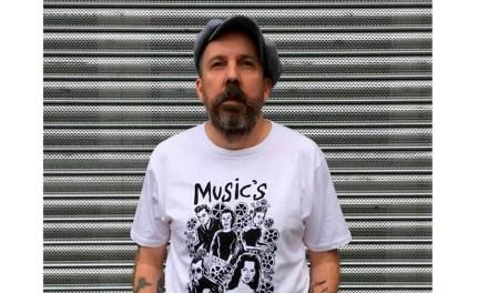 """Una embolia pulmonar se lleva a Andrew Weatherall, """"padrino"""" de la música electrónica"""