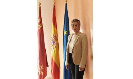 Teresa García, alcaldesa de Calasparra: «Mis brazos estarán tendidos a toda la ciudadanía»