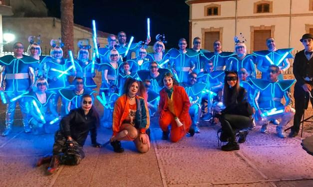 Eduardo Javier Llorente, un pregonero para relanzar el Carnaval de Moratalla