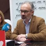 """Consa Martínez: """"Los presupuestos del Gobierno regional reflejan que estamos ante un Ejecutivo que agoniza, preso de la extrema derecha"""""""