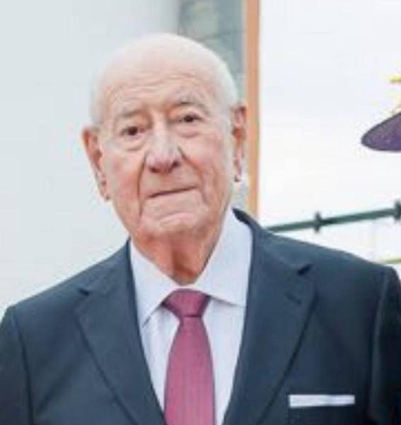 Don Antonio Candel