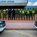 El Ejército refuerza la vigilancia en Cehegín